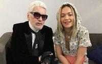 Karl Lagerfeld sobre la entrada de Hedi en Céline