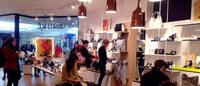 André : le magasin des Quatre Temps fait peau neuve
