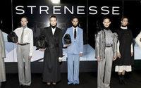 """Strenesse zeigt auf der Berlin Fashion Week im """"The Gate"""" und im Kronprinzenpalais"""