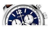 Fossil veut multiplier ses offres de montres Swiss Made