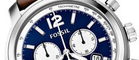Fossil expands Swiss Made watch production