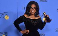 Mulheres e homens vestem-se de preto para os Globos de Ouro contra o assédio sexual