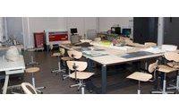 La Fabrique inaugure un espace d'expérimentation dédié à la mode et à la décoration