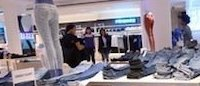Selfridges opens its Denim Studio