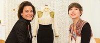 Ethical Fashion Show a récompensé Ï.de.m et le duo Juliette Imbert-Céline Montoussé
