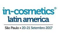 La feria in-cosmetics Latin America llega a Sao Paulo