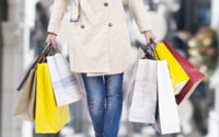 El consumo privado en México crece un 5% anual durante abril