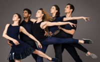 Cole Haan casts NYC Ballet dancers in latest campaign