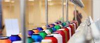 Crece un 2,1% el número de afiliados del sector textil-confección en mayo