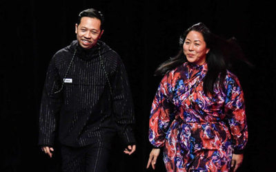 bd8591225d Balenciaga confirms departure of designer Alexander Wang - News ...