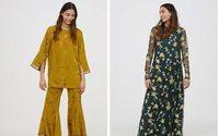 """H&M lance mondialement sa première ligne de mode """"pudique"""" nommée LTD"""