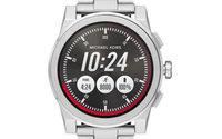 Fossil verstärkt Fokus auf vernetzte Uhren