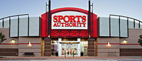 Sports Authority to liquidate following failed restructuring