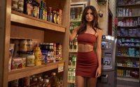 Inamorata : quand Emily Ratajkowski dévoile sa nouvelle collection de lingerie