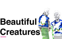Geraldine Wharry: Beautiful Creatures