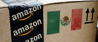 Amazon impulsa el e-commerce en México