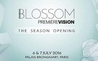 Première Vision inaugurates an event for pre-collections