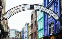 Carnaby to hold Christmas shopping 'party' this week