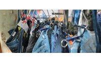 El primer Denim Shop Art de Terrassa cierra con una nota media de notable según los visitantes