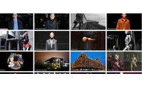 Prada revolutionizes its website ... and fashion sites in general!