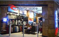 Rip Curl abre su primera tienda monomarca en Perú