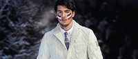 Italy's Moncler files listing request with Milan bourse