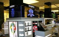 Sisley renovará dos de sus puntos de venta en Perú