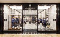 Бренд Corneliani укрепляет свои позиции на рынке Ближнего Востока