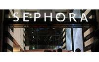 LVMH:Sephoralance son premier e-shop en Chine surJD.com