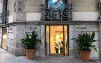 Nícoli sigue creciendo en España y abre su segunda tienda en Barcelona