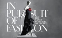 New Yorker Metropolitan Museum zeigt historische Designer-Kleider