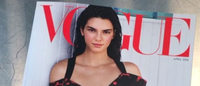 Vogue dedica un numero speciale a Kendall Jenner