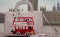 Radley launches digital in-store shopping, e-tail fulfilment from stores