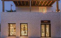 Dior Yaz Sezonu İçin Mikonos'a Gidiyor