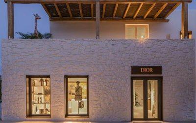 edfc705c8e70 Tiffany abrirá una gran tienda en los Campos Elíseos de París en ...