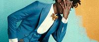 """クリスチャン ルブタンが男性向けクラシックモデル発表 """"サプール""""をイメージ"""