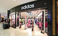 Lucro da Adidas cresce 48% para 1.027 milhões de euros até setembro