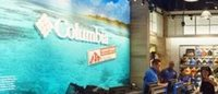 Columbia Sportswear opens Disney World store