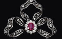Marie Antoinette's exquisite jewels go under the hammer