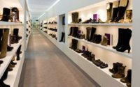 Mexx Shoes insolvent