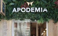 Apodemia abre una nueva tienda en Madrid
