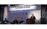Lujo: su futuro pasa por los Estados Unidos, Japón y Brasil