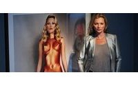 Kate Moss leaves Storm Model Management