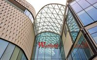 Westfield London becomes Europe's biggest mall