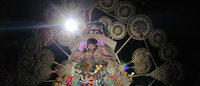 """パリに""""七服神""""が降臨 リトゥンアフターワーズがコレットのショーウィンドウ飾る"""