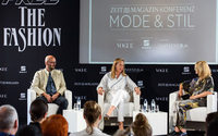 Mode & Stil: Konferenz des Zeit Magazins im Kronprinzenpalais
