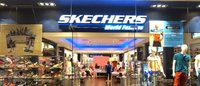 Skechers sales growth continues with increasing international business