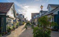 Honfleur Normandy Outlet entre dans le top 10 des outlets les plus performants d'Europe