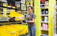Amazon to boost R and D in UK