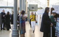Première Vision Blossom : 1 311 visiteurs réunis autour des pré-collections